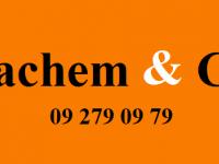 Grondwerken Sachem