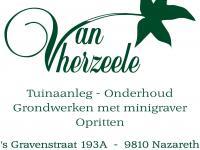 Tuinen Kris Van Herzeele